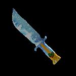 Snowy-Knife