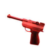 Luger Red