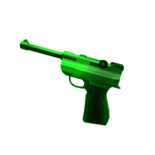 Green Luger