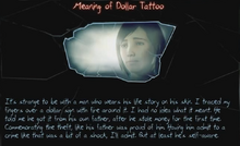-30 Meaning of Dollar Tattoo
