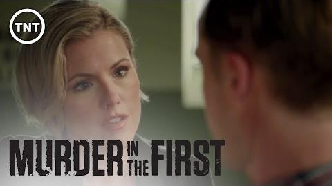 Kathleen Robertson Murder in the First TNT-0