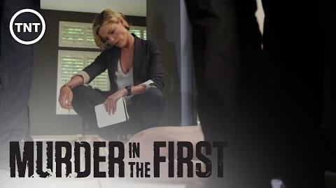 Trailer - Murder in the First - TNT