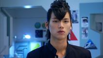 Gentaro Kisaragi