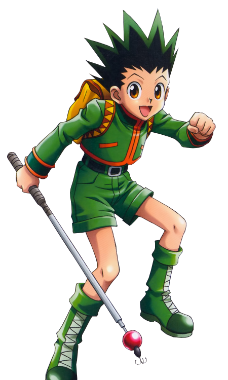 gon freecss the convergence series wiki fandom powered by wikia
