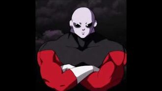 What is Jiren Fighting For