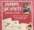 Murder, She Wrote: The Unconventional Murder