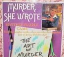 Murder, She Wrote: The Art of Murder