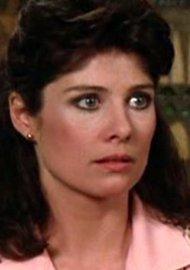 Deborah Adair 'Murder, She Wrote' (1986) 2.22