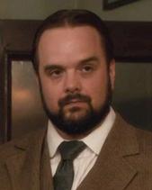 Detective Babcock