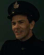 Deputy Warden Brian Kelleher