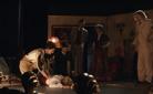 1308 The Final Curtain crime scene
