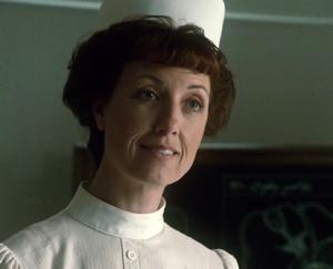 1202 Nurse Sullivan (Stephanie Belding)
