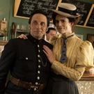 George and Effie Season13