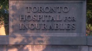 202 Toronto Hospital for Incurables