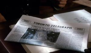 Toronto Telegraph