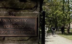 1201 University of Toronto