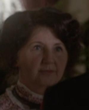 Aunt Iris