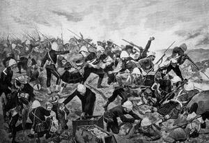 First Boer War