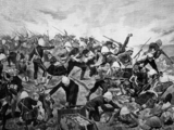 South African Wars (Anglo-Boer)