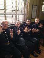 MM Constables of No.4