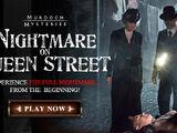 Nightmare on Queen Street