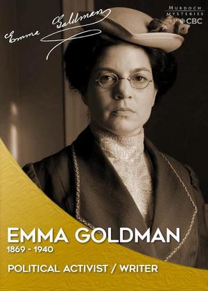 1311 Emma Goldman