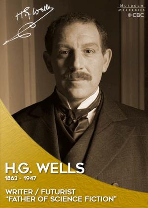 1311 H.G. Wells
