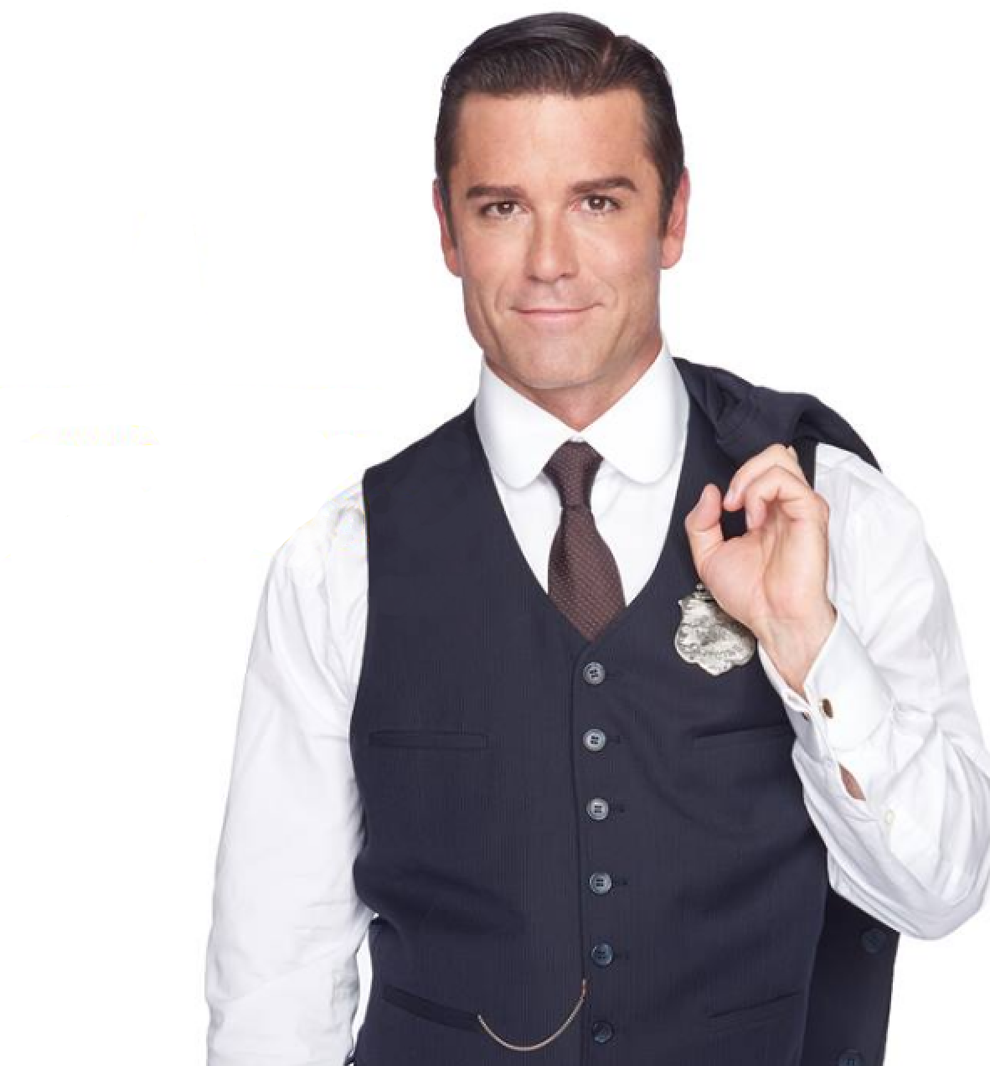 William Murdoch | Murdoch Mysteries Wiki | FANDOM powered by