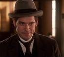 Detective Watts