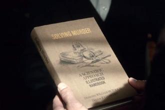 1215 Solving Murder Book