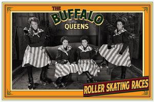 The Buffalo Queens