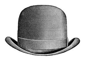 Hat placeholder