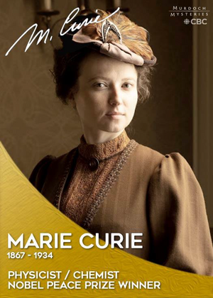 1311 Marie Curie