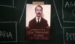 1109 The Talking Dead Joe Thackeray