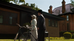 1201 Murdoch Mystery Mansion bicycle 6