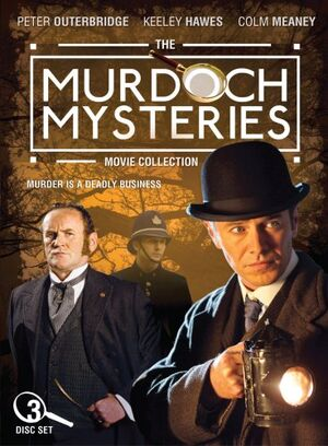 Murdoch Movies