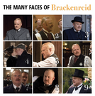 MM Brackenreid many faces
