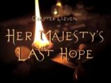 Her Majesty's Last Hope