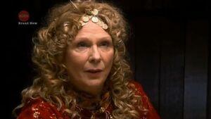 Lady Minerva