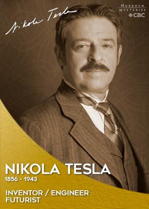 1311 Nikola Tesla