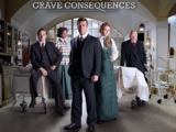 Murdoch Mysteries (overview)
