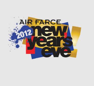 Air Farce 2012