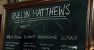 1216 Manual for Murder Blackboard Evelyn