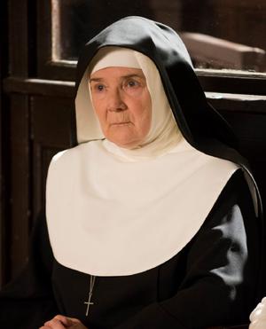 Sister AnnaMaria (Nancy Beatty)