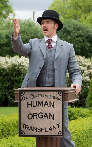 Doctor Lennox