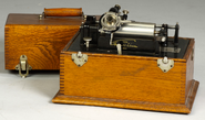 Edison Recorder