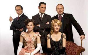Murdoch Season 5