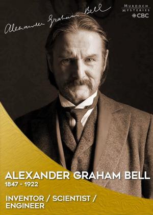 1311 Alexander Graham Bell