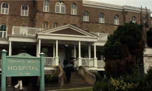 Toronto Mercy Hospital 1218