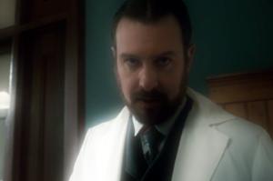 1117 Dr. Harris (David Leyshon)